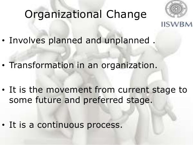 the resistance of change in an organisation Because the need for change is constant as organizations evolve and age,  overcoming employee resistance to change is management ability needed for  both.