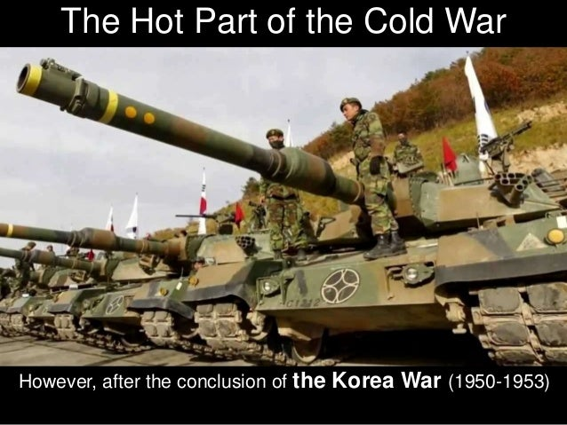 the hottest part of the Cold War was Southern Africa.