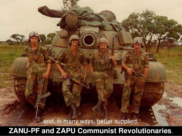 including spectacularly successful raids against Communist terrorist bases in Mozambique.