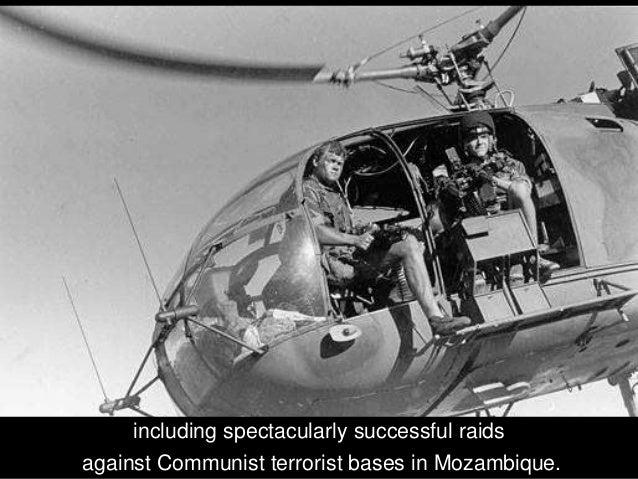 aerial bombardments,