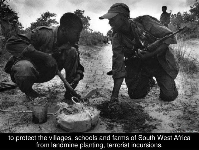 At any one time, there were 55,000 Cuban troops in Angola