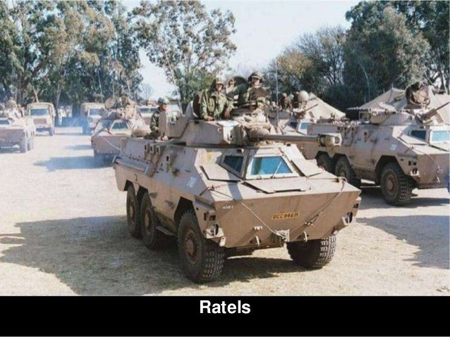 Even when greatly outnumbered, the SADF consistently won spectacular victories against all communist forces in Angola,