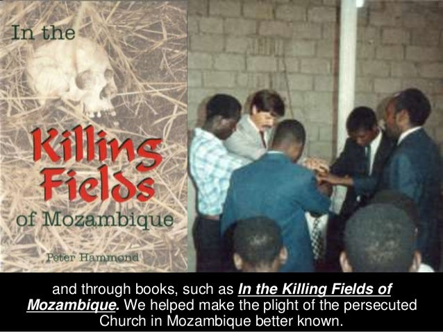 Resistance in Angola In Angola we delivered Bibles and books to UNITA Freedom Fighters of Jonas Savimbi