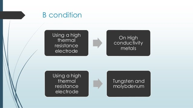 Resistance welding conductivity metals 17 ccuart Image collections