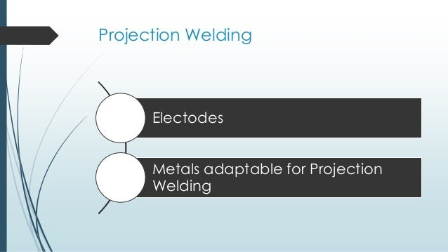 Resistance welding projection welding electodes metals adaptable for projection welding 33 ccuart Image collections