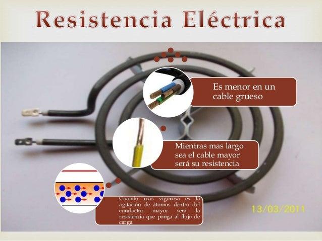 Resistencia electrica for Como funciona una regadera electrica