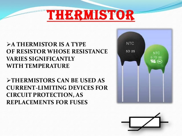 different types of resistors Thin film mini-melf resistors  • the presented operation modes do not refer to different types of resistors, but actually show examples of different loads,.