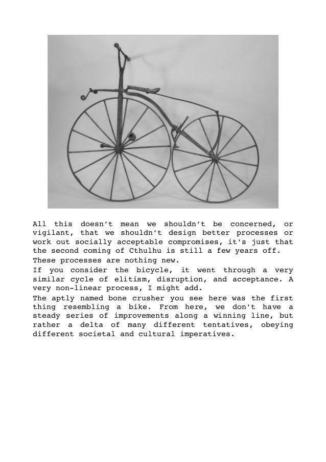 PAPHOTOS.CO.UK Highwheelers or pennyfarthings were not allpurpose machines.Theythrivedaroundasubculturethat...