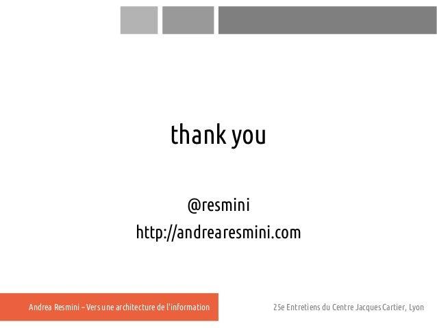 thank you                                               @resmini                                http://andrearesmini.comAn...