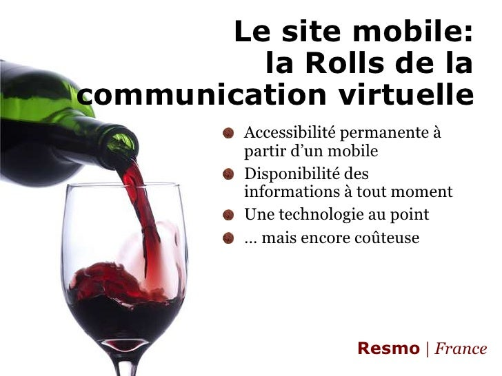 marketing du vin sur internet