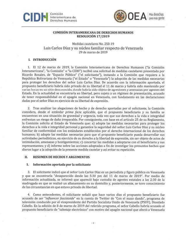 Resolucion 17 2019 - mc-250-19 ve