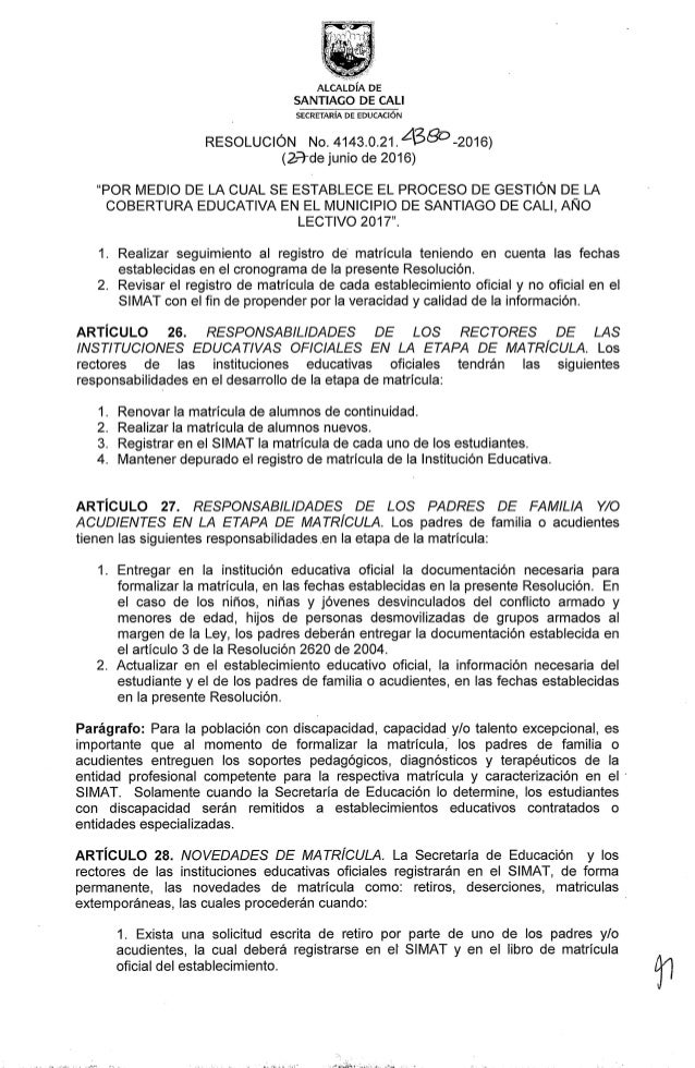 Resolucion 4143.0.21.4380
