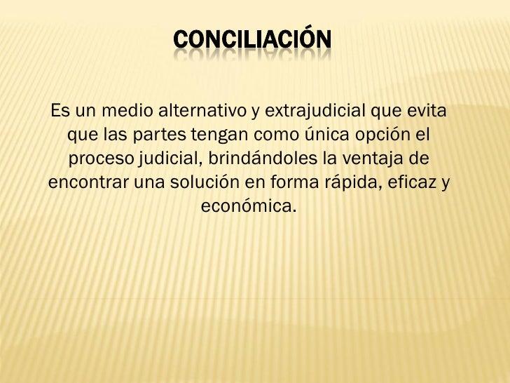Resolucion alterna de conflictos r a c en costa rica for Que es un proceso extrajudicial