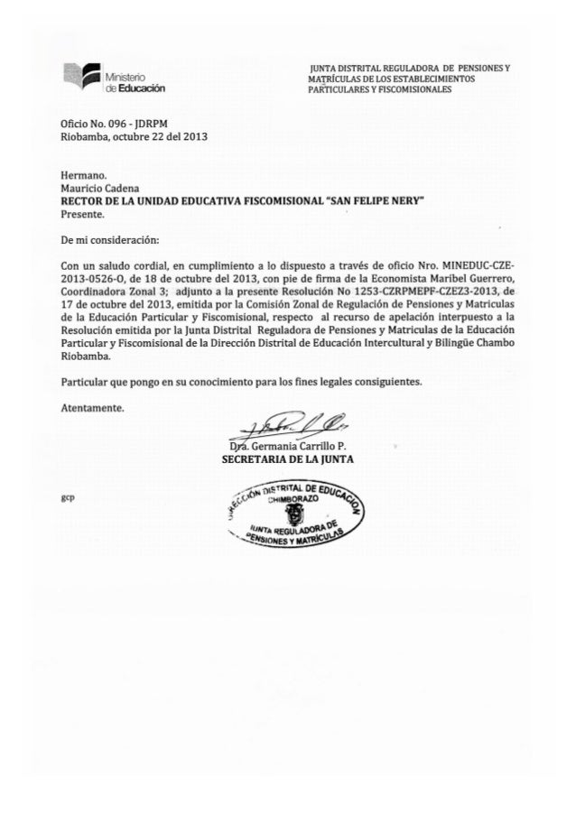 Resolución Pensiones 13-14 UESFN