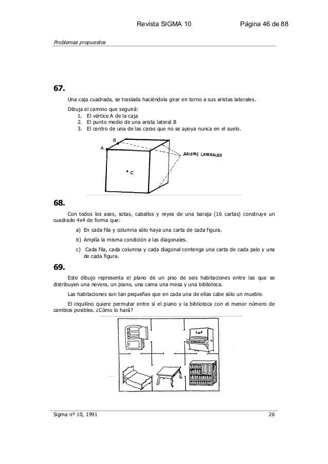 Resolucion problemas MATEMATICOS_SIGMA 10