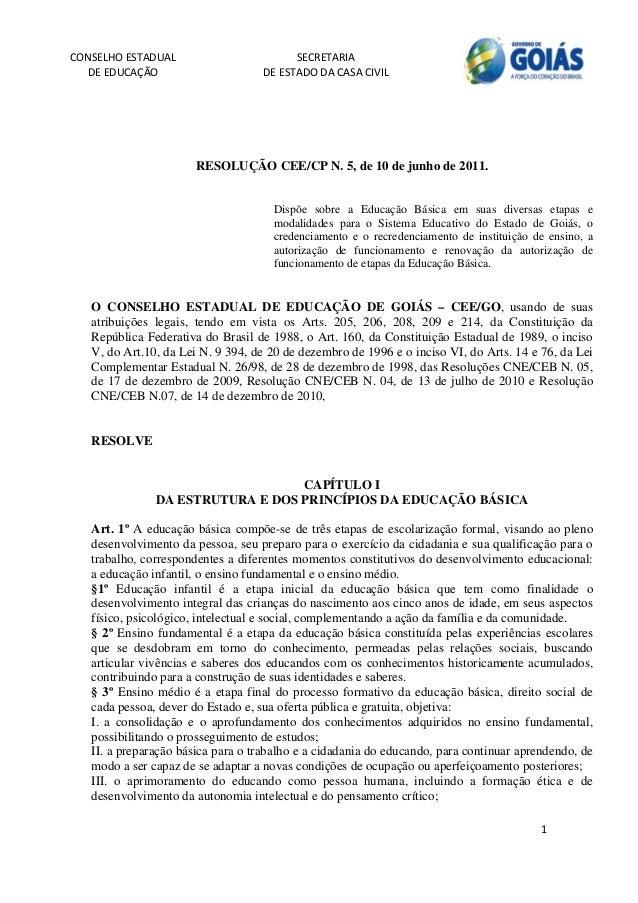 CONSELHOESTADUAL                       SECRETARIA  DEEDUCAÇÃO                     DEESTADODACASACIVIL           ...