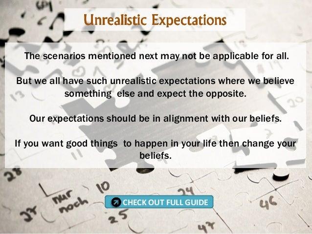 2015: Change Your Beliefs - Be Happy Slide 3