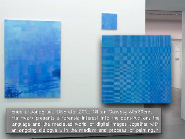 David OReilly: A Glitch is A Glitch, 2013.