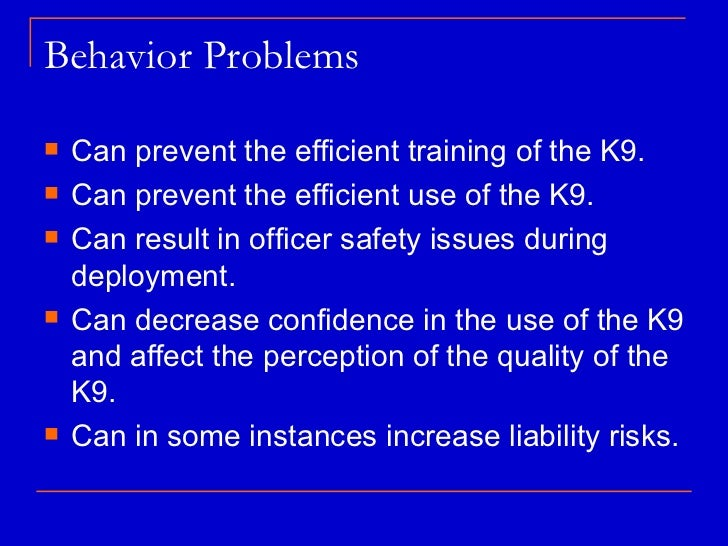 Issues surrounding police deviant behavior