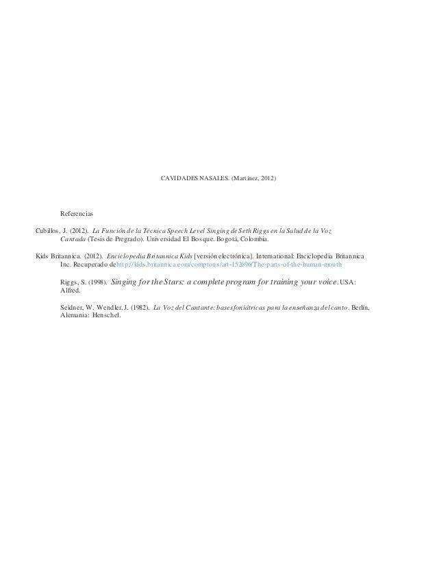Resonancia y cavidades resonanciales Slide 3