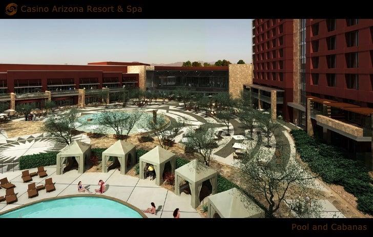 Casino arizona resort & spa ia casino
