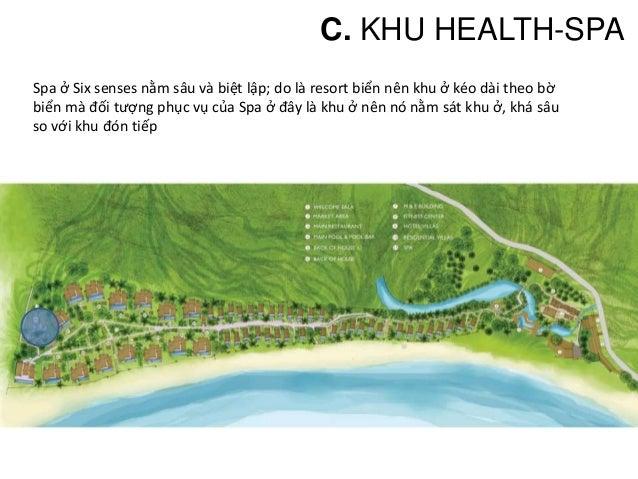 • Hồ bơi • Câu lạc bộ • Sân thể thao • Các dịch vụ giải trí khác... Tùy vào điều kiện tự nhiên của từng resort mà có các d...