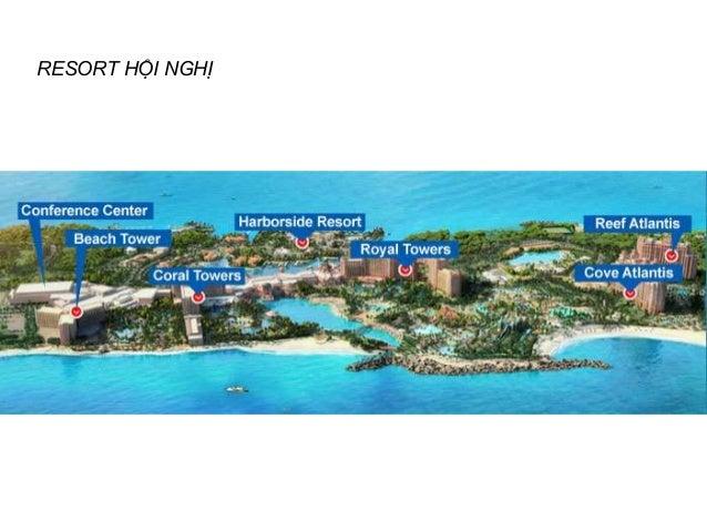 - Các tuyến đường dẫn vào resort chia làm hai phần là lối dành cho khối và lối dành cho phụ trợ ( lối phụ ) để thuận tiện ...