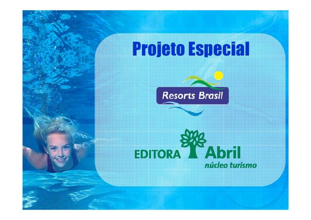 Projeto Especial