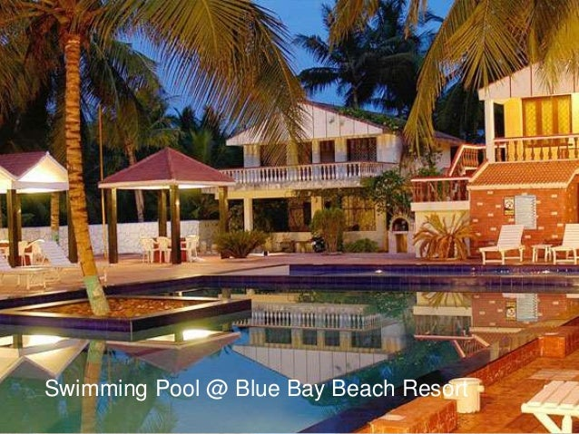 Resorts in ecr for Ecr beach resorts with swimming pool prices