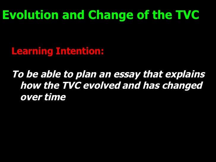 Resource 10  Essay On Evolution & Change Slide 3