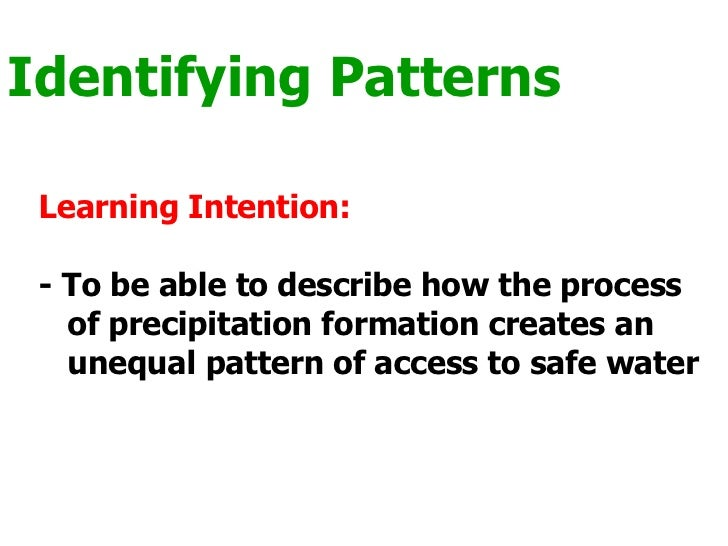 Resource 6    Introuding Water Matters Slide 3