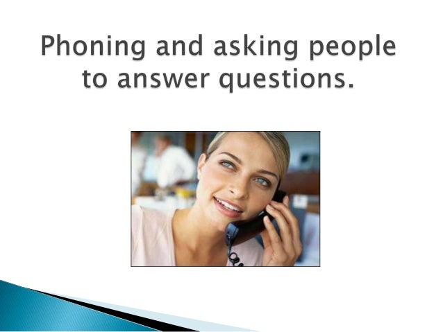 Resource 2d - Gathering Information ppt