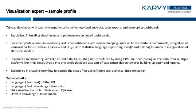 Resource augmentation capabilities karvy analytics