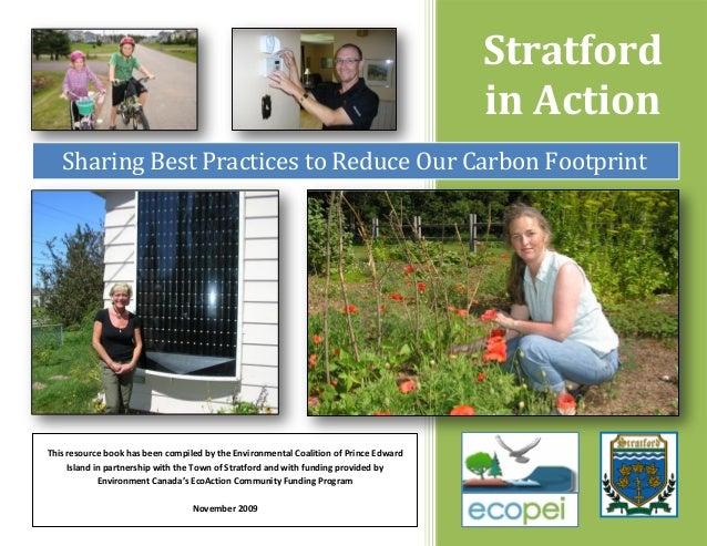 Stratford                                                                                       in Action   Sharing Best P...