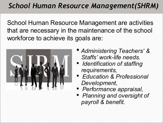 Reinventing Human Resources at the School District of Philadelphia Case Solution & Analysis