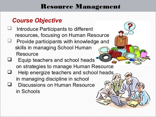 Anger Management Programme - TES Resources