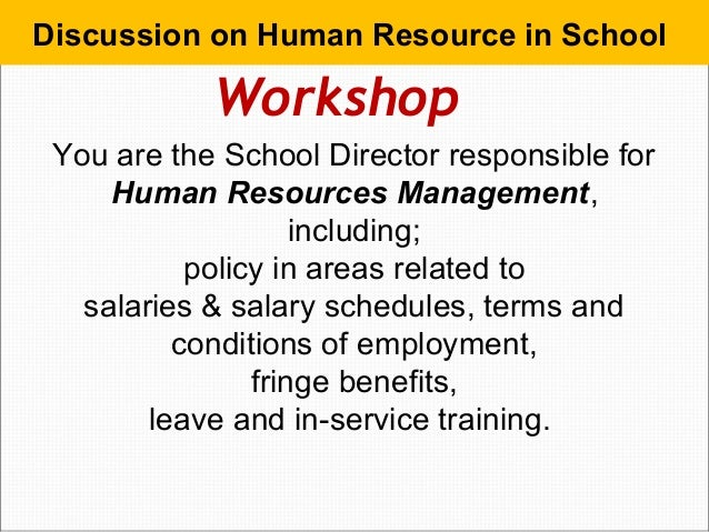 human resource management wages and salaries Wages and salary administration is an integral part of the management of the organization wages  salaries are recorded in  human resource management .