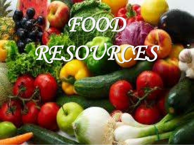 Agriculture Food And Natural Resources Description
