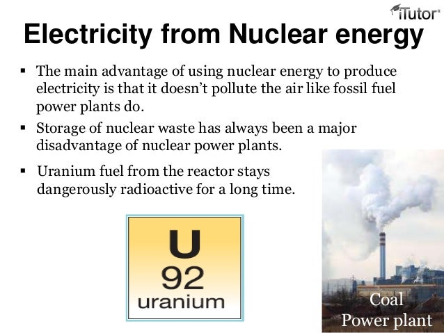 Do Natural Gas Power Plants Pollute