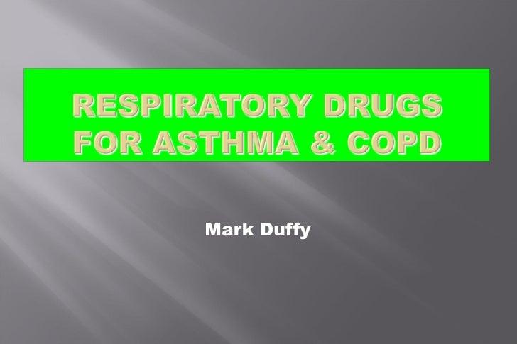 Mark Duffy