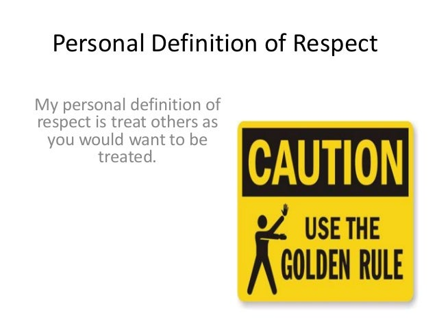 436 Words Short Essay on Respect