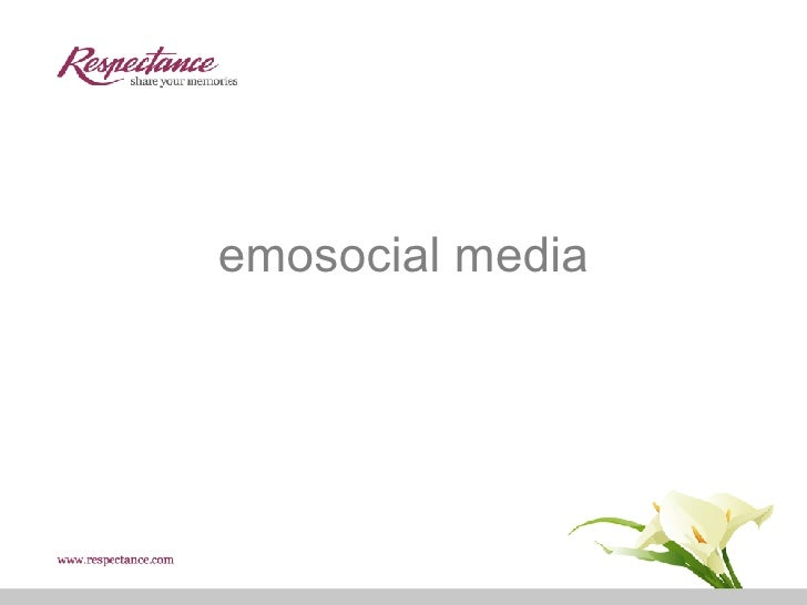 emosocial media