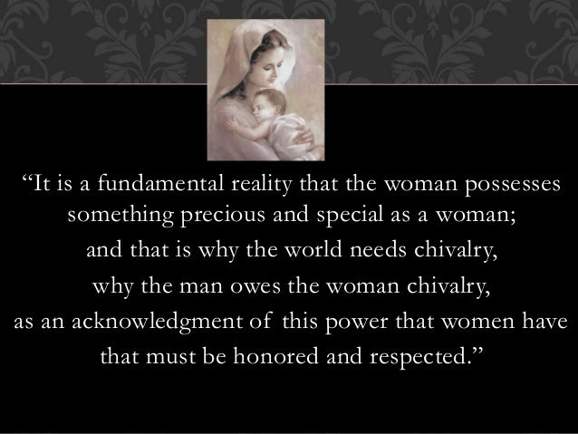 the lives of men and women Women and confucianism  although ideology is one thing and the reality of the lives of women often another,  how do you think men were were expected to behave.