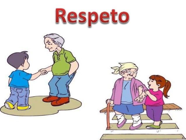RESPETO - Foro - PerúEduca