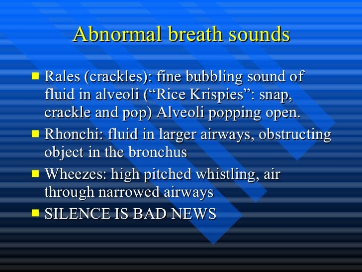 Ems Respiratory Emergencies Again