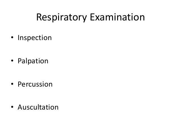 Respiratory OSCE Station Slide 3