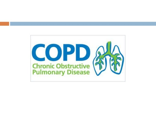 COPD 2: Signs and Symptoms