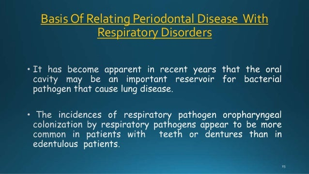respiratory disorder Disordered breathing may play an important role in the pathophysiology of panic disorder several studies have now indicated that panic disorder patients have greater respiratory variability than normal controls.