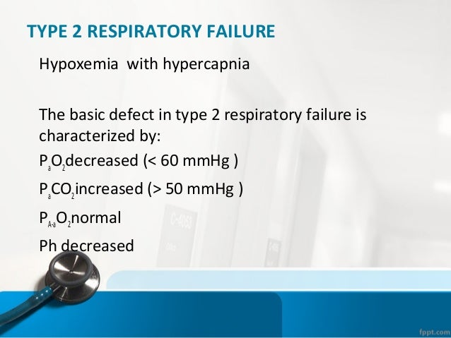 • Increased airways resistance (chronic obstructive pulmonary disease, asthma, suffocation) • Reduced breathing effort (dr...