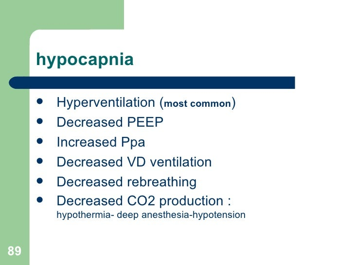 effects of hyperventilation and rebreathing on Postural control and ventilatory drive during voluntary hyperventilation and carbon dioxide rebreathing hyperventilation effects of hyperventilation.